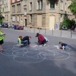 2014-05-17 Friedensplatz-Mandala 2
